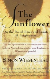 The Sunflower: On the Possibilities and Limits of Forgiveness - eBook
