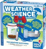 Little Labs: Weather Science