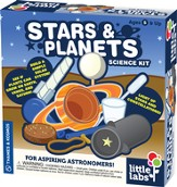 Little Labs: Stars & Planets