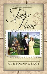 The Tender Flame - eBook  Mail Order Bride Series #3