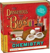Dangerous Book: Classic Chemistry