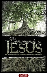 Conociendo a Jesus - Knowing Jesus