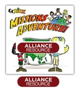 GCKidz Adventures: China [Download]