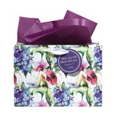 Seeds Of Love, May You Be Filled With Joy Gift Bag, Medium