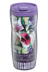Seeds of Love Travel Mug