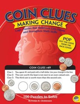 Coin Clues: Making Change