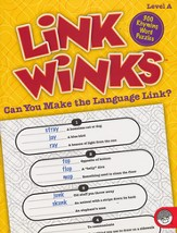 Link Winks: Level A
