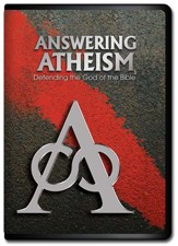 Answering Atheism, DVD