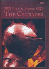 Fire and Sword: The Crusades, DVD