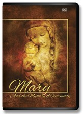 Mary and the Mystery of Femininity, DVD