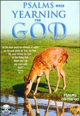 Psalms When Yearning for God: DVD & CD