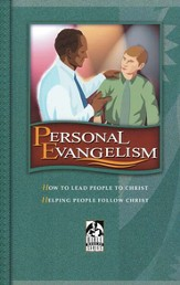 BJU Personal Evangelism and Discipleship, Student Text