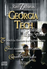 A Georgia Tech Collegiate Open Forum, 3 CDs