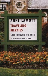 Traveling Mercies: Some Thoughts on Faith - eBook