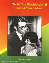 To Kill a Mockingbird and 24 More Videos: Language Arts Activities for Middle School