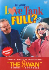 Is Your Love Tank Full, DVD