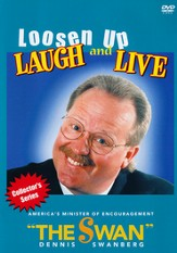 Loosen Up Laugh and Live, DVD