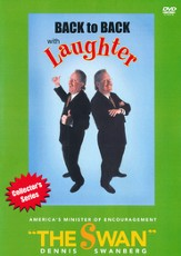 Back to Back with Laughter, DVD