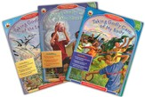 Taking Godly Care Collection, 3 Volumes