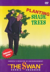 Planting Shade Trees, DVD
