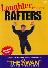 Laughter From the Rafters, DVD