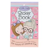 Holly and Hope Sticker Book