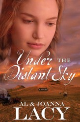 Under the Distant Sky - eBook