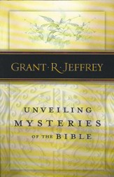 Unveiling Mysteries of the Bible - eBook
