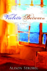 Violette Between - eBook
