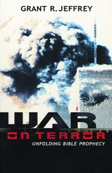 War on Terror: Unfolding Bible Prophecy - eBook