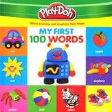 Play-Doh: My First 100 Words
