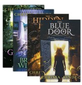 The Threshold Series, Volumes 1-4