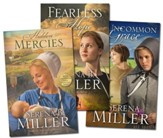 Hidden Mercies Series, Volumes 1-3