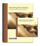 Teaching the Classics (4 DVDs & Workbook)