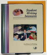 The Student Writing Intensive Level C Student Materials