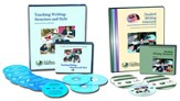 Teaching Writing/Student Writing Value Package, Level A