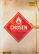 Chosen DVD Set, 8 DVD's