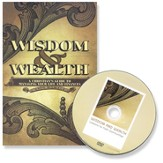 Wisdom and Wealth: Lessons for Faith Communities--Book and DVD