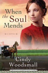 When the Soul Mends: A Novel - eBook Sisters of the Quilt Series #3