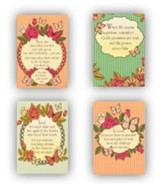 Hope for Tomorrow, Box of 12 Assorted Encouragement Cards