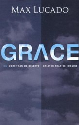 Grace, Pack of 25 Tracts
