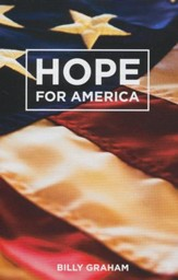 Hope for America, Pack of 25 Tracts