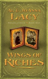 Wings of Riches - eBook