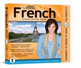 Instant Immersion French, Audio Deluxe