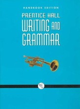 Prentice Hall: Writing and Grammar Grade 9 Student  Workbook - Slightly Imperfect