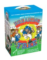 Breaking Free-Mega Sports Camp Starter Kit