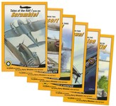 Tales of the RAF 6 Volume Softcover Set