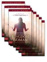 Kingdom Woman Group Study Guide - pack of 10