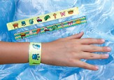 iWitness Snap Bracelets, pack of 12