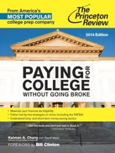 Paying For College 2014